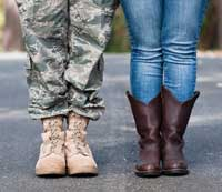 military-spouse