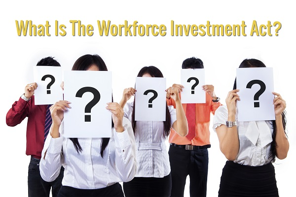 What Is The Workforce Investment Act_1