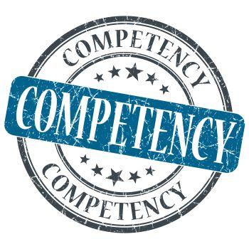 Competency Digital Badge