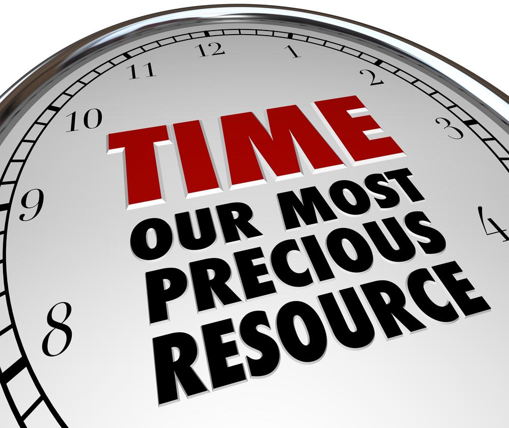 Time-Management Image